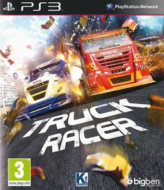 Truck Racer is one of those games that i just happen to buy without hesitation, i mean it's because it's something different as in that i have no other games… Action Fight, Battlefield 4, Game Codes, Typing Games, Retro Video Games, Trucks, Free Games, Pc Games, My Happy Place