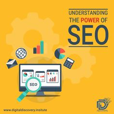 Digital discovery institute provides the best and practical SEO training in Chandigarh. We provide training to those who desire to build their career in the field of search engine optimization (SEO) and make them the master of this technology. Seo Training, Chandigarh, What You Can Do, Search Engine Optimization, Discovery, Digital Marketing, Entrepreneur, Career, Advertising