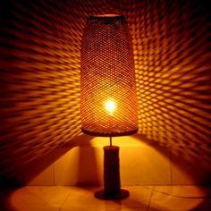 Modern Floor Lamp from KraftInn