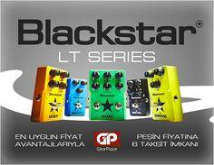 Duymayan kalmasın! Blackstar LT Serisi stoklarımızda! http://www.gitarpazar.com/blackstar/q-lt