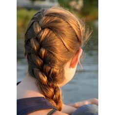 نتيجة بحث Google عن الصور حول... ❤ liked on Polyvore featuring hair, hairstyles, cabelos, hair styles and beauty