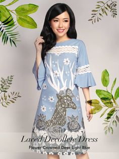67 Ideas For Embroidery Dress Diy Style Model Dress Batik, Batik Dress, Kebaya Dress, Dress Pesta, Myanmar Traditional Dress, Traditional Dresses, Batik Fashion, Skirt Fashion, Embroidery Fashion