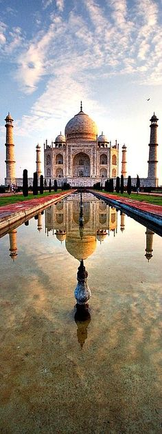 6. Taj Mahal Construction of the mausoleum was essentially completed in 1643 but work continued on other phases of the project for another 10 years. The Taj Mahal complex is believed to have been completed in its entirety in 1653 at a cost estimated at the time to be around 32 million rupees, which in 2015 …