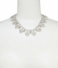 Cezanne Starburst Trail Necklace #Dillards