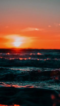 iPhone and Android Wallpapers: Beautiful Sunset Wallpaper for iPhone and Android - TREND US Strand Wallpaper, Ocean Wallpaper, Summer Wallpaper, Iphone Background Wallpaper, Background Images, Wallpaper Samsung, Aesthetic Backgrounds, Aesthetic Iphone Wallpaper, Aesthetic Wallpapers