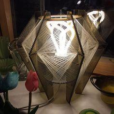 By @sunnygran - For @plumen See how good my Plumen looks and it shines on and on and on #plumen #lowenergybulb #lightbulbmoment #lighting #ecodesign #design #designer @samuel_wilkinson @nikroope #winterevening #chiswickhighroad #w4 #illumination