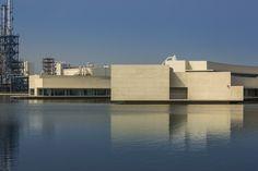Gallery - The Building on the Water / Álvaro Siza + Carlos Castanheira - 12