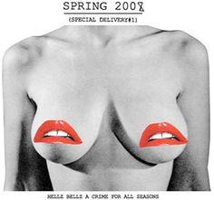 Hellz Bellz Spring '08 Lookbook