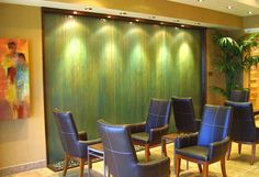 luxury indoor wall fountains