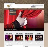 Tiyatro Ekibi İnternet Sitesi