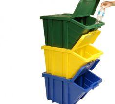 Resultado de imagen de cubos de reciclaje en ikea cubos - Ikea cubo ropa ...