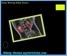 Alonzo Mourning Kidney Disease 115842 - Start Healing Your Kidneys Today!