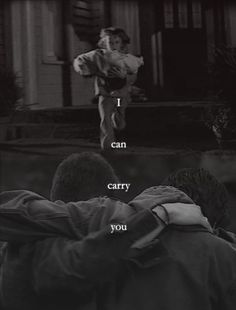 You can't understand their bond unless you have seen it from the beginning. #SPN