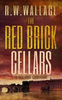 The Red Brick Cellars designed by Kitten from DDD | JF: A beautifully textured cover that combines strong typography with just enough environment (at the bottom) to make a complete and satisfying whole. ★