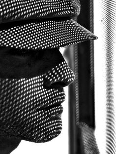 """""""A Bit Spotty"""" - by """"Whiffleboy"""". Winner of Wired.com's black-and-white photo contest in 2008."""