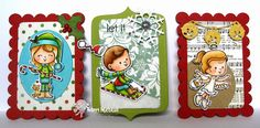 Cards by Kerri: Your Next Stamp October New Release Blog Hop!