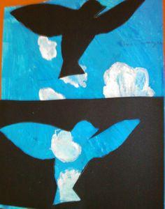 à la manière de Magritte WP_000639