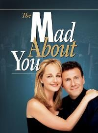 Mad About You (1992 - 1999)  Light television comedy featuring Paul and Jaime Buchman as a recently married couple in New York City. They point out the gentle humor of domesticity and in the everyday situations of life.
