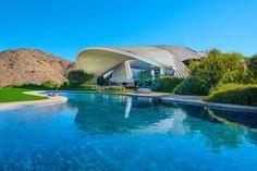 Bob Hope's UFO Home Sold!
