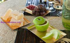 Table-Set-Go Rosh Hashanah Table – Be Inspired!