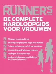 Complete hardloopgids voor vrouwen   Runnersworld   Hardloop boeken   Collectie   Runnersworld