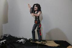 Alice Cooper Marionette