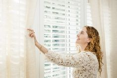 Improve Your Home's Curb Appeal with Plantation Window Blinds