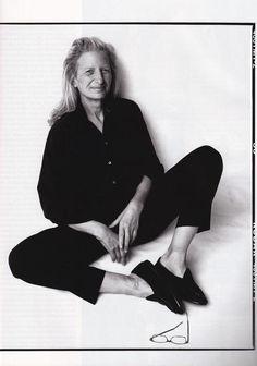 Annie Leibovitz - Photographer Profile - Photos & latest news