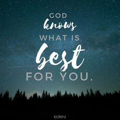 yes He does - always ✨
