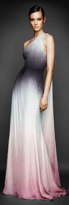 Atelier Versace Fall 2010 Lookbook | Monika Jagaciak