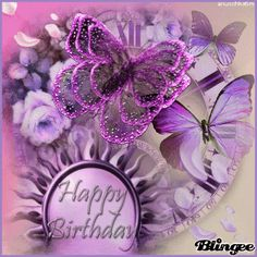 Birthday Qoutes, Happy Birthday Messages, Happy Birthday Greetings, Birthday Wishes, Birthday Ideas, Animated Birthday Cards, Cute Pomeranian, Happy Birthday Balloons, Good Morning Greetings