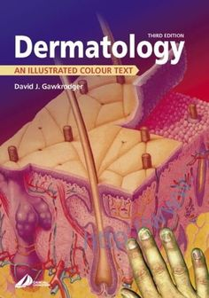 Best dermatology book for primary care