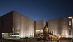 Museo de arte  MAR Mar del Plata -Argentina