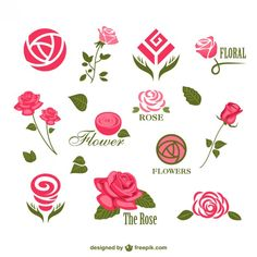Ideas For Flowers Vector Abstract