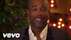 Darius Rucker - What God Wants For Christmas love his smooth voice Country Singers, Country Music, Top Country, Christmas Music Songs, Christmas Lyrics, Christmas Love, Christmas Videos, Beautiful Christmas, Beautiful Songs