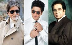Scoop! Heres Why SRK Had Opted Out Of A Film Starring Big B & Dilip