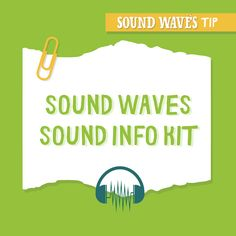 Teachers! If you've got students using Sound Waves Online at home, don't forget about the Sound Info Kit in each Sound Unit! Practising the pronunciation of sounds is a great way for parents to get involved with their child's learning.