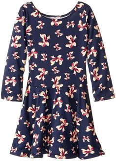 fiveloaves twofish Judy Dress (Little Kids/Big Kids)