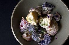 horseradish potato salad by smittenkitchen, via Flickr