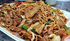 Chicken Chow Mein with the Best Chow Mein Sauce – 99easyrecipes Chicken Chow Mein Recipe Easy, Cooked Chicken Recipes, Dog Food Recipes, Cooking Recipes, Healthy Recipes, Best Chow Mein Recipe, Healthy Dinners, Yummy Recipes, Easy Meals