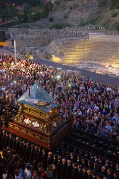 Santo Sepulcro Semana Santa de Málaga. ES