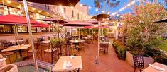 The Prado offers historic charm in the center of Balboa Park in San Diego. Be sure to visit for excellent food and atmosphere at the park. Reserve online today! (FISH TACOS)