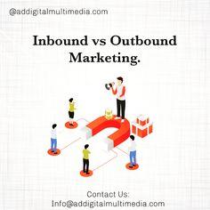 #inboundmarketing #outboard Online Marketing Companies, Digital Marketing Services, Inbound Marketing, Seo Services, Social Media Marketing, Got Quotes, Data Analytics, Cool Websites