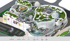 印力汇德隆奥体印象城封顶,这个杭州项目的确「很有聊」_联商网 Lunch Box, Bento Box