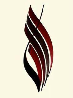 53 Allah Calligraphy Ideas (Names of Allah Arabic Calligraphy) Visual Arts Ide Arabic Calligraphy Tattoo, Arabic Calligraphy Art, Arabic Art, Calligraphy Alphabet, Tattoo Tribal, Tatoo Art, Celtic Art, Celtic Dragon, Islamic Paintings
