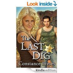 The Last Dig - Kindle edition by Constance Bretes. Romance Kindle eBooks @ Amazon.com.