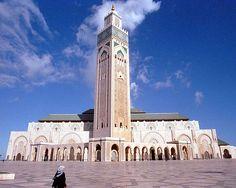 Casa Blanca Marruecos