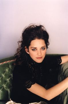 Marion Cotillard = perfection