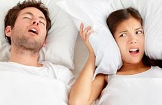 Snoring and its Homeopathy treatment - Hpathic