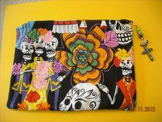 Dia De Los Muertos by EmiliaSofia on Etsy, $9.00